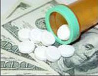 Дорогие таблетки